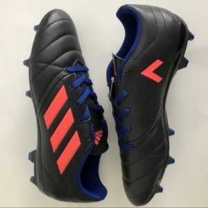 adidas Shoes - NEW Adidas Nemesis 17.4 WomenSoccer Cleats Sz 6.5
